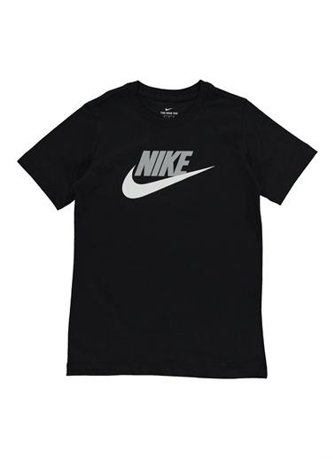 Nike Nike T-Shirt Siyah